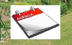 Agenda du secteur