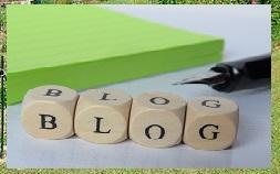 Blog du secteur