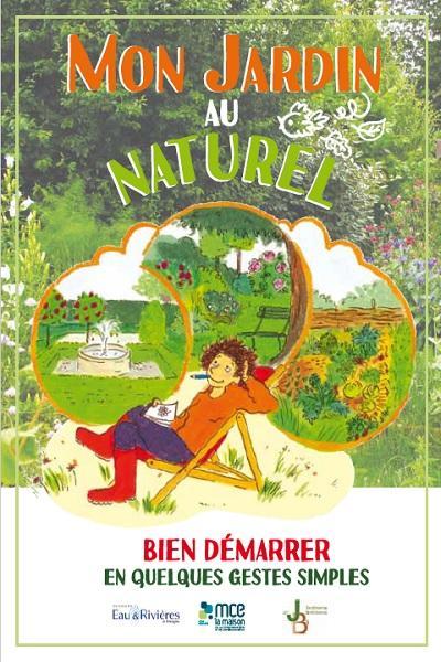 Mce jardiner au naturel