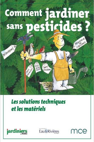 Mce jardiner sans pesticides